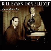 BILL EVANS-DON ELLIOTT / TENDERLY